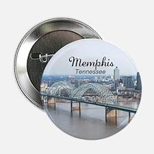 """Memphis 2.25"""" Button"""