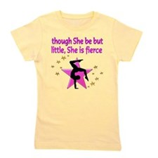 FIERCE GYMNAST Girl's Tee