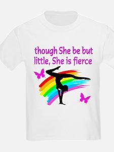FIERCE GYMNAST T-Shirt