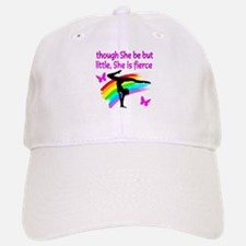 FIERCE GYMNAST Baseball Baseball Cap