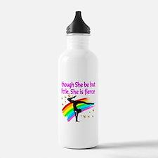 FIERCE GYMNAST Water Bottle