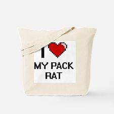 Funny Hoard Tote Bag