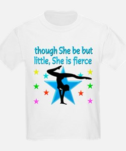 FIERCE GYMNAST T-Shirt