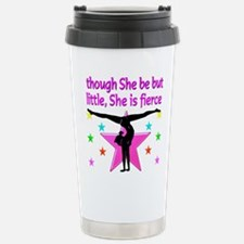 FIERCE GYMNAST Travel Mug