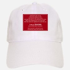 I will find you Follow Instructions Baseball Baseball Cap