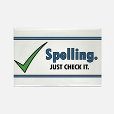 Just Do It – Spelling Magnets