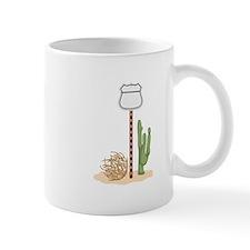 Desert Highway Mugs