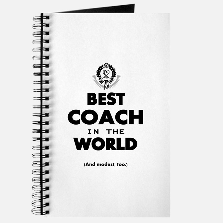 The Best in the World – Coach Journal