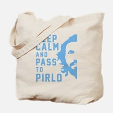 Cute Pass it on Tote Bag