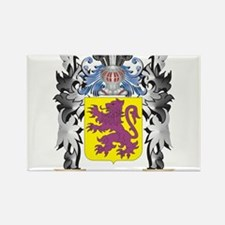 Lacey Coat of Arms - Family Crest Magnets