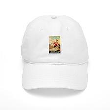 Private School Baseball Cap