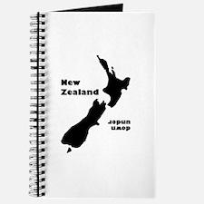 Cute Nz Journal