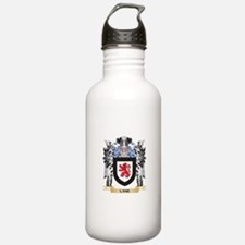 Lane- Coat of Arms - F Water Bottle