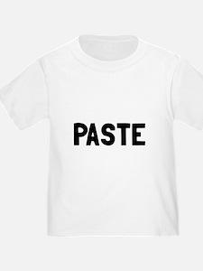 Copy Paste Adult Baby T