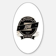 JDM Japanese Import Decal