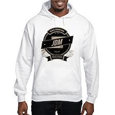 JDM Japanese Import Jumper Hoody