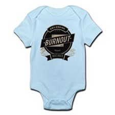 Burnout American Muscle Body Suit