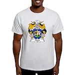 Pidal Family Crest Light T-Shirt