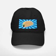 Rising Taco Baseball Hat Baseball Hat