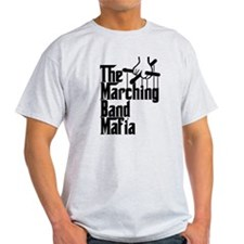 Marching Band Mafia T-Shirt