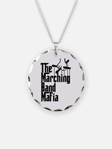 Marching Band Mafia Necklace