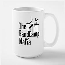 Band Camp Mafia Mug