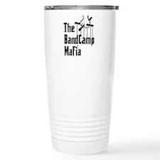 Band Camp Mafia Travel Mug