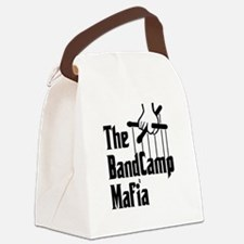 Band Camp Mafia Canvas Lunch Bag