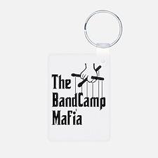 Band Camp Mafia Keychains