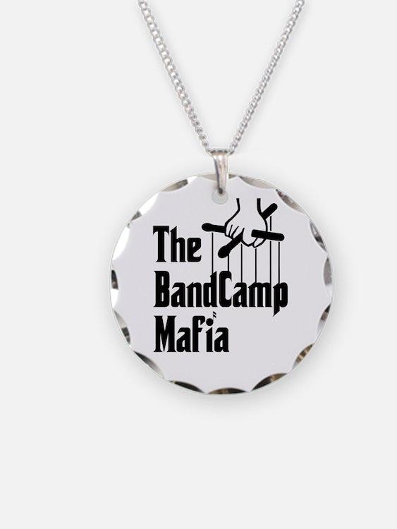 Band Camp Mafia Necklace
