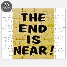 Live Life Now! Puzzle