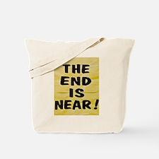 Live Life Now! Tote Bag