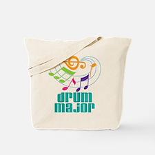 Drum Major Band Camp Tote Bag