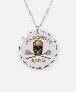Marching Band Pirate Necklace