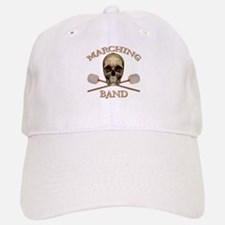 Marching Band Pirate Baseball Baseball Cap