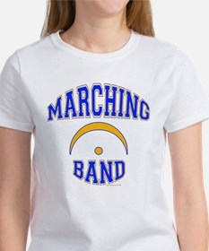 Marching Band - Fermata Women's T-Shirt