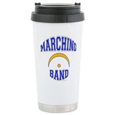 Marching Band - Fermata Travel Mug