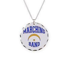 Marching Band - Fermata Necklace