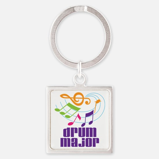 Drum Major Award Keychains