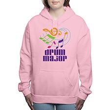 Drum Major Award Women's Hooded Sweatshirt