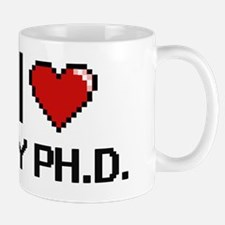 Cute Doctor p Mug