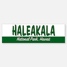 Haleakala National Park Bumper Bumper Bumper Sticker