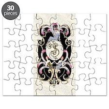 Monogram S Barbier Cabaret Puzzle