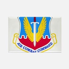 Cute Langley afb Rectangle Magnet