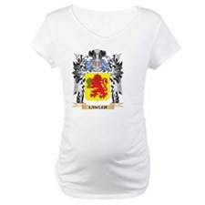 Lawler Coat of Arms - Family Cre Shirt