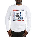 I Bike Long Sleeve T-Shirt