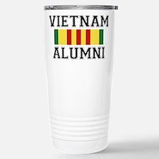Vietnam Alumni Travel Mug