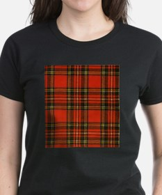 royalstewartpiece.png T-Shirt