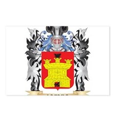 Lazaro Coat of Arms - Fam Postcards (Package of 8)