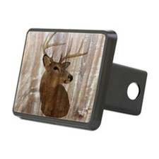 rustic western country dee Hitch Cover